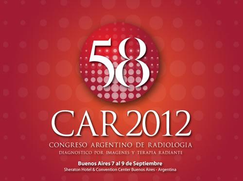 58º CAR 2012
