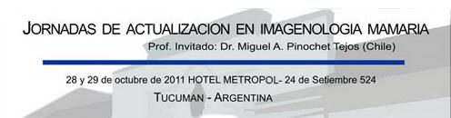 Imagenología mamaria - Tucumán