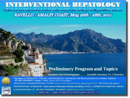 	Interventional Hepatology