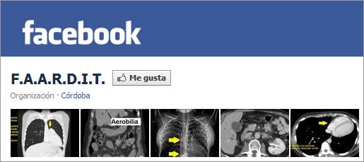 FAARDIT en Facebook