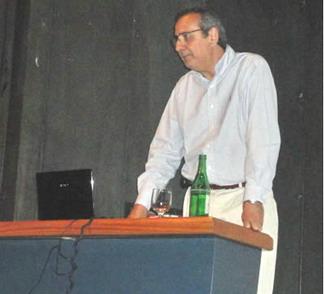 Dr. Hugo Guerra
