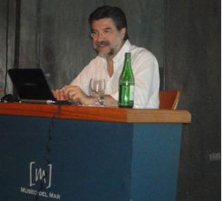 Dr. Jorge Picorel