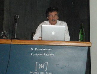 Dr. Daniel Alvarez