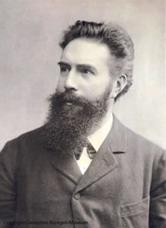 Whilhelm Conrad Röntgen