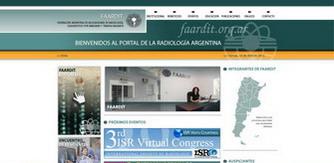 Sitio FAARDIT