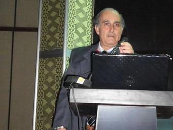 Conferencia Dr. Luis Mendez Uriburu