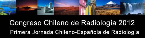Congreso Chileno de Radiología