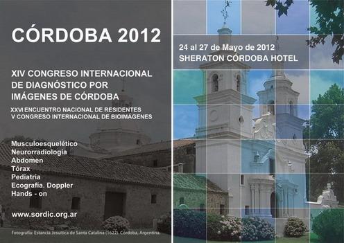 Congreso Córdoba 2012