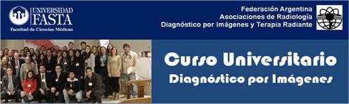 Curso Universitario de Diagnóstico por Imágenes