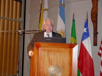 Dr. Sergio Lucino