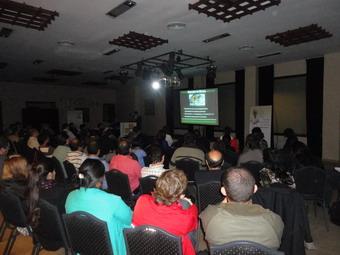 IV Jornadas - Conferencia Dr. Restrepo
