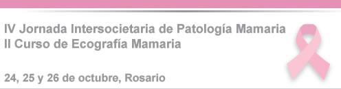 Jornada Intersocietaria Rosario