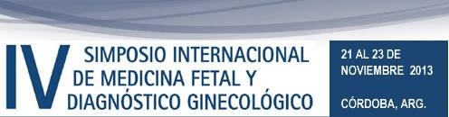 Simposio Medicina Fetal