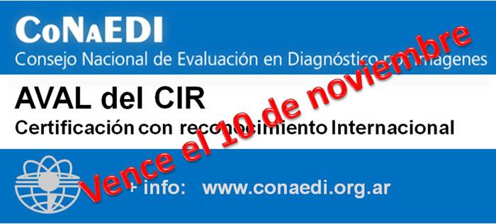 Aval CIR