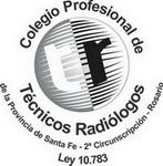 Coelgio Técnicos Radiólogos Rosario