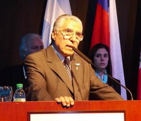 Dr. José A. Remis (Facultad de Medicina UNT)