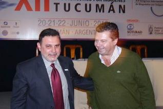 Dr. Gustavo Muiño  - Dr. Juan Elías