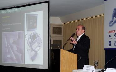 Prof. Dr. Renato Ximenes (México)