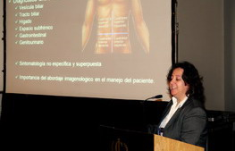 Prof. Dra. María Elena Castrillón