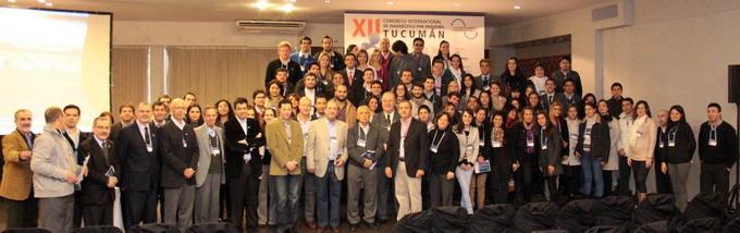 Encuentro de Residentes Tucumán 2013