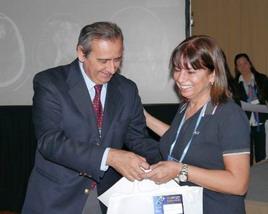 Dra. María Jesús Drumrauf - Dr. Hugo Guerra