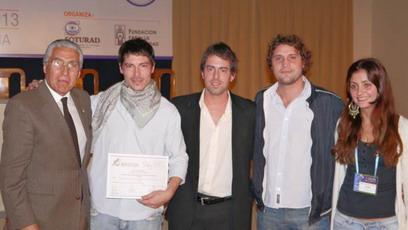 2° Premio de los Pósters