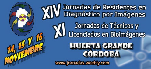 Jornadas Huerta Grande