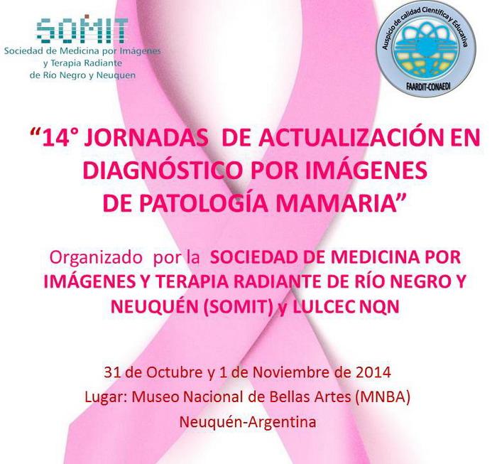Jornadas de Patología Mamaria