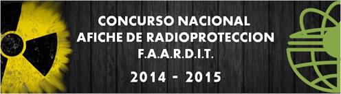 Concurso Afiche Radioprotección