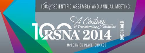 RSNA2014