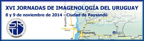 XVI JORNADAS DE IMAGENOLOGÍA DEL URUGUAY