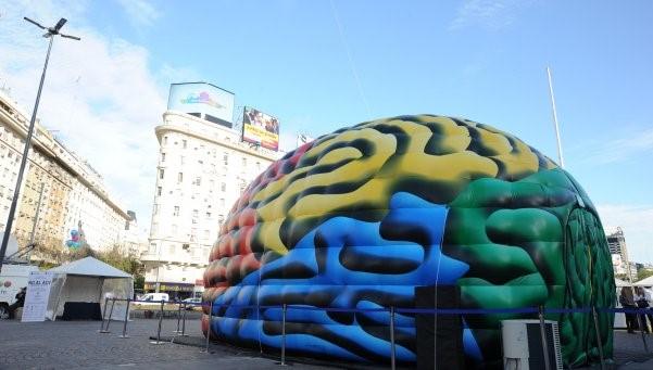 Cerebro gigante