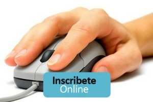 Inscripción on-line