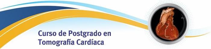 Curso de Posgrado en Tomografía Cardíaca