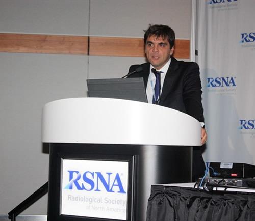 Dr. Santiago Rossi