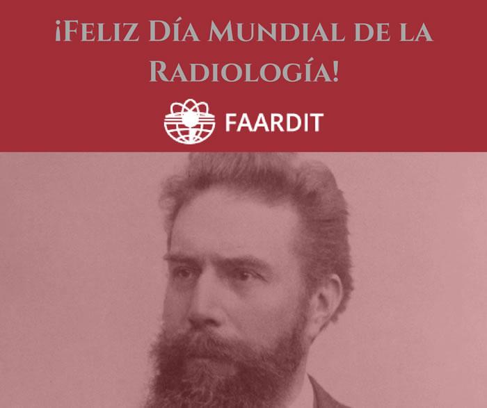 Día Mundial de la Radiología