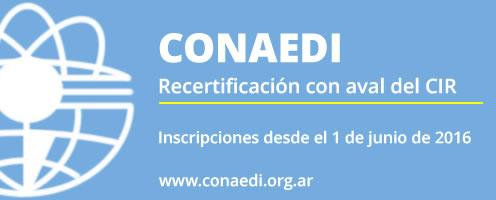 CONAEDI 2016