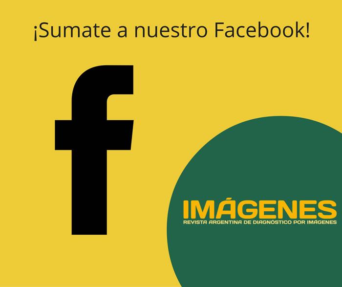Sumate a nuestro Facebook