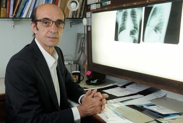 Dr. Enrique Gorri