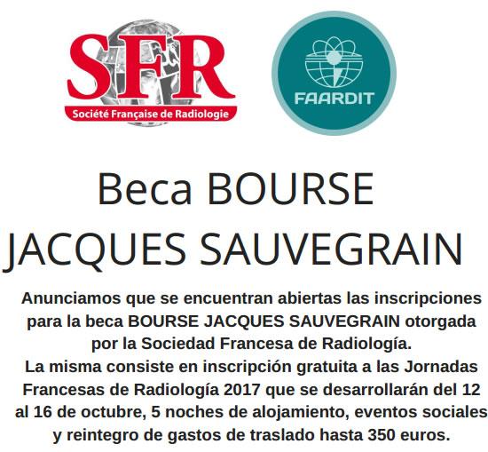 Beca BOURSE JACQUES SAUVEGRAIN