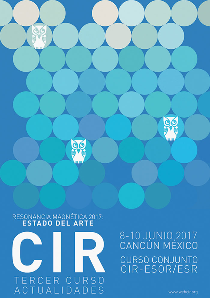 """III CURSO DE ACTUALIDADES EN RADIOLOGÍA """"RESONANCIA MAGNETICA 2017: ESTADO DEL ARTE"""