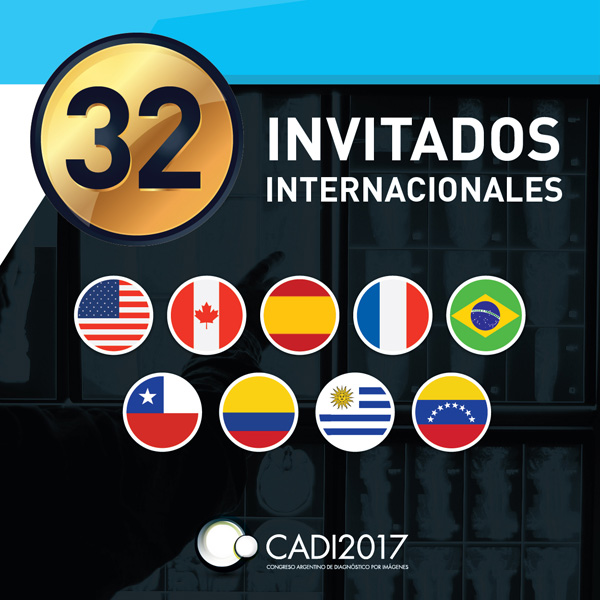CADI Invtados Internacionales
