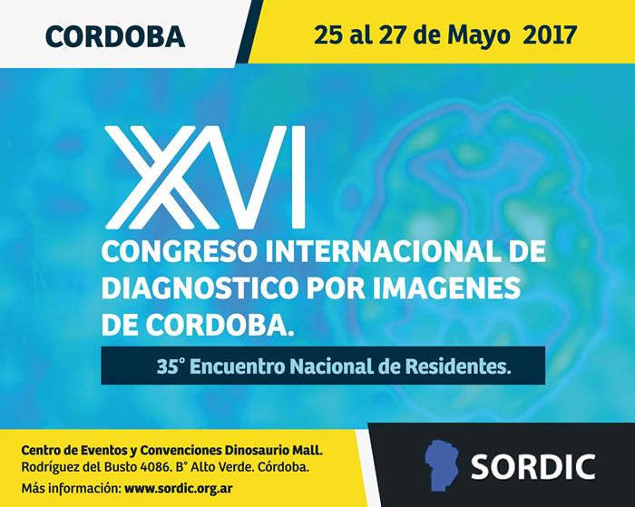 XVI Congreso Internacional de Diagnóstico por Imágenes de Córdoba