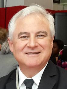 Prof. Dr. Sergio Lucino