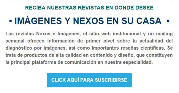 RECIBA NUESTRAS REVISTAS EN DONDE DESEE