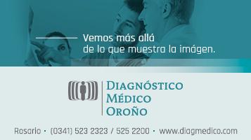 Diagnóstico Médico Oroño